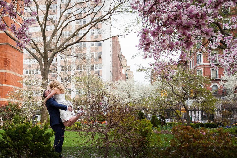 Secret Garden Greenwich Village