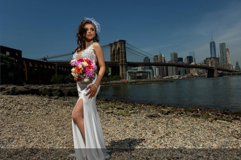 Brooklyn Bridge   Pebble Beach