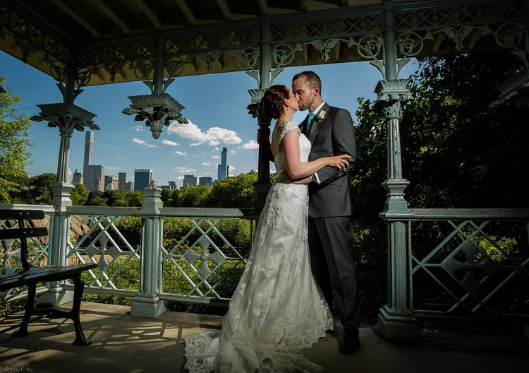 I Do Weddings NYC New York City Wedding Planning