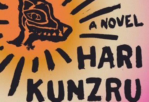 Hari Kunzru's new novel Gods without Men unfolds in beautiful and unexpected ways and is a highly recommended read.