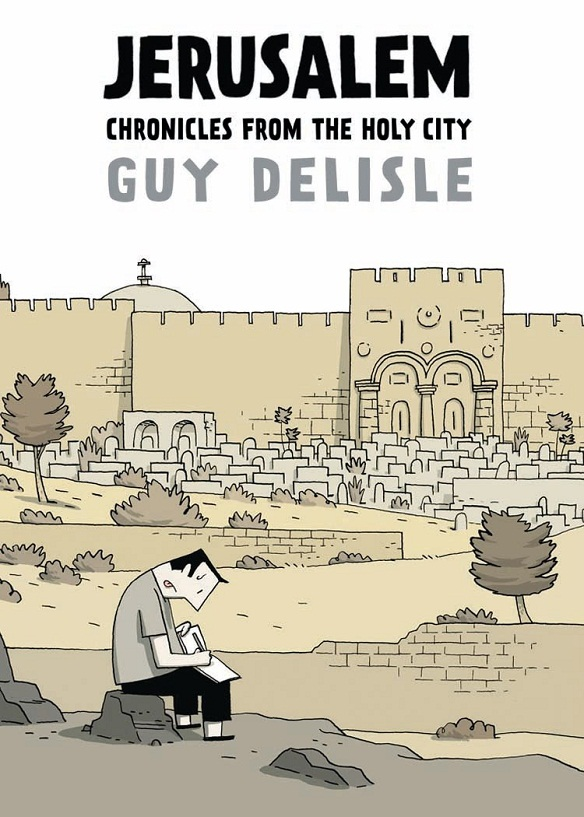 jerusalem-graphic-novel-delisle