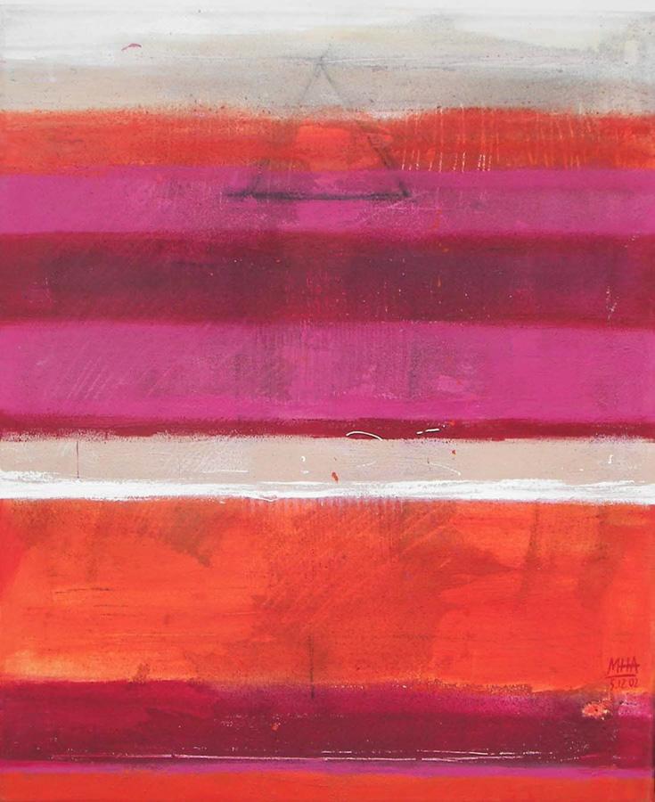 Tapiz 13, 50x60, 2002