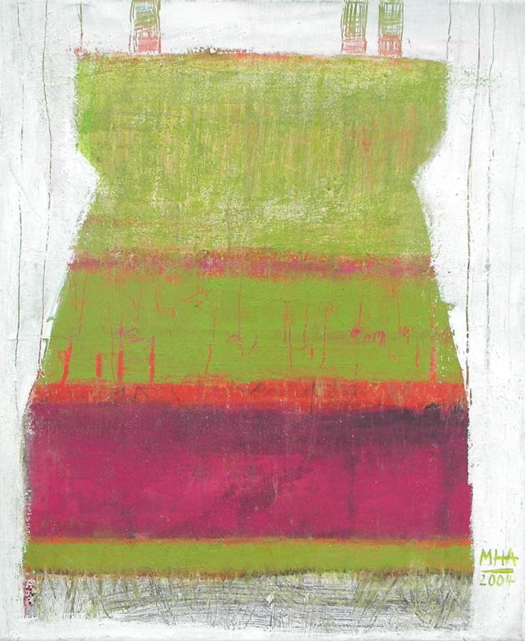 Tapiz 12, 50x60, 2002