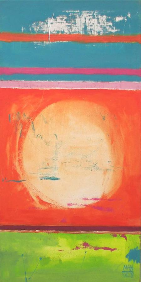 Tapiz 20, 50x100, 2002