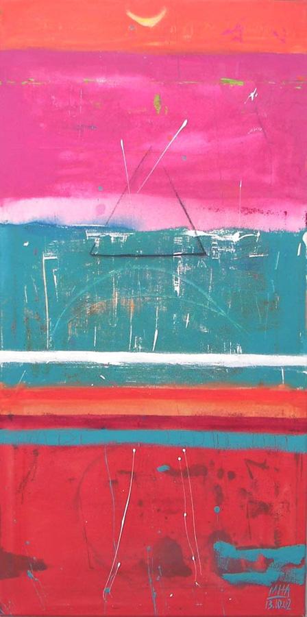 Tapiz 24, 50x100, 2002