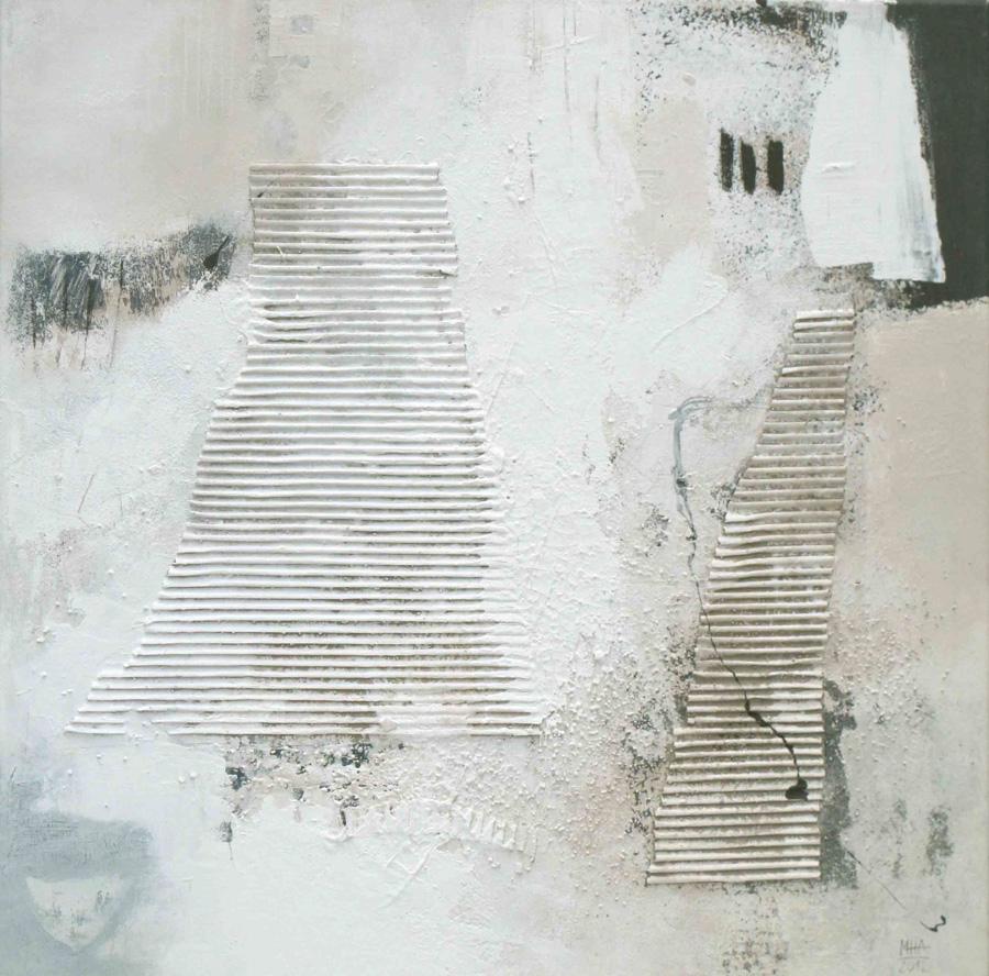 Tigrina, 70x70, 2012