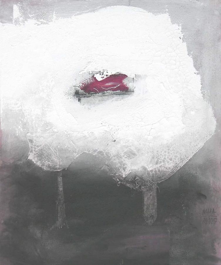 Traru, 50x60, 2007