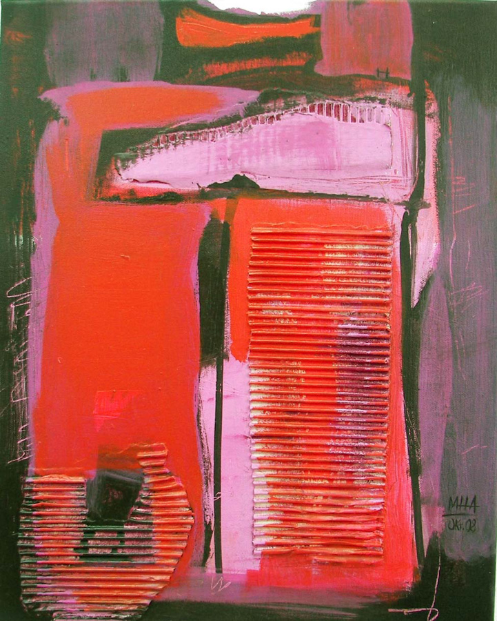 Theos 2, 40x50, 2008