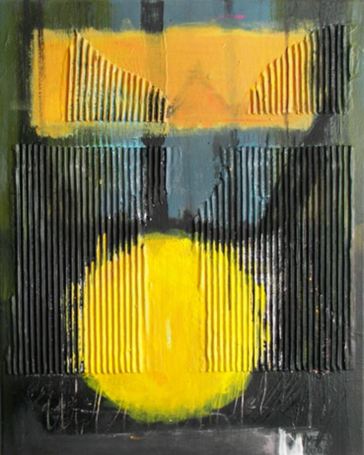 Theos 6, 40x50, 2008