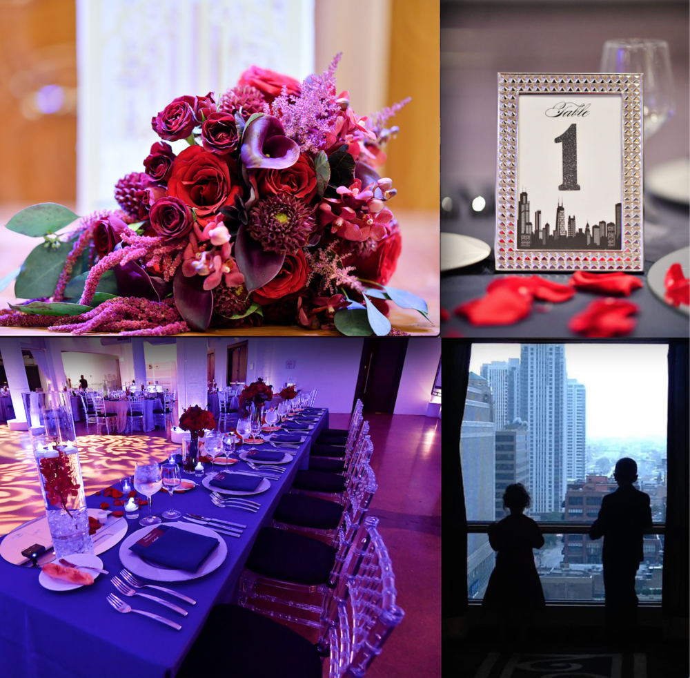 chicago | private event | elegant | sophisticated