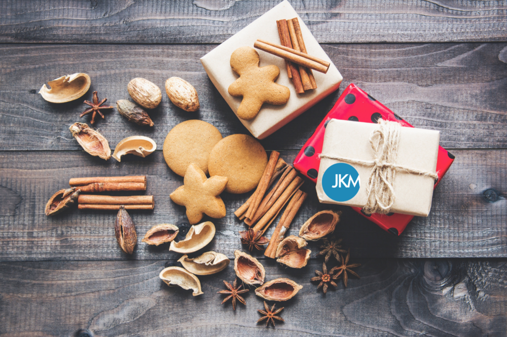 Holidays Traditions Make the Seasons Tasty