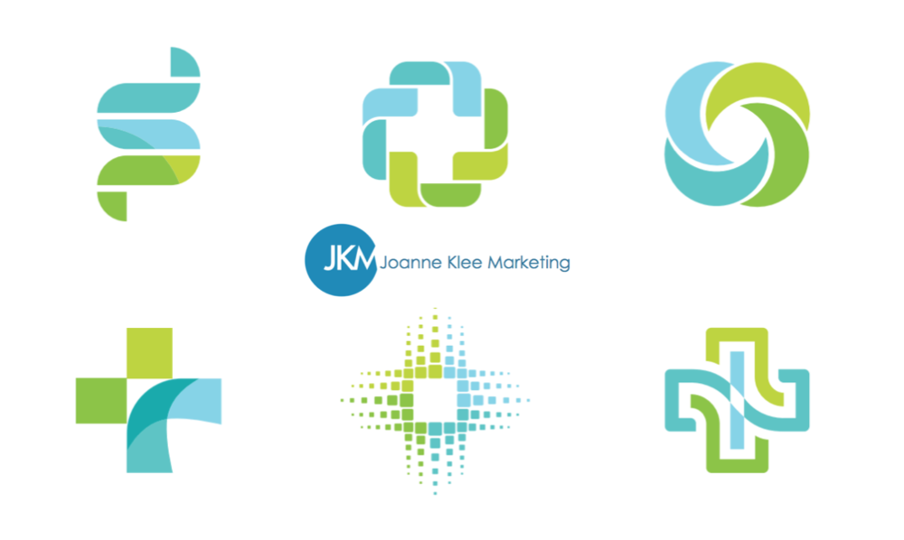 Chicago Business Marketing Success Logo Development Near Me. Marketing Logo Strategy