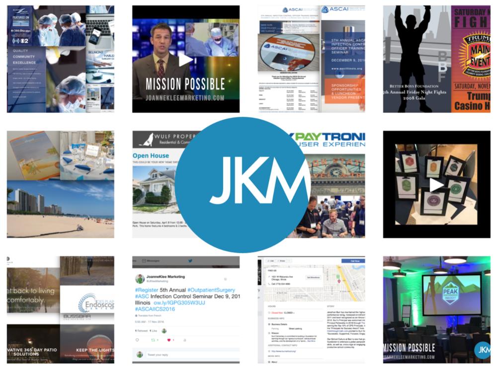 See Our Featured Work Portfolio Details Marketing :see-our-featured-work-portfolio-details-marketing-joanne-klee-marketing