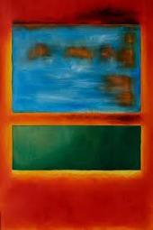 Rothko_1951