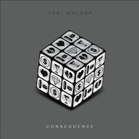 CONSEQUENCE  (2012)   iTunes    Spotify