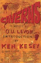 """Caverns  by """"O.U. Levon"""""""