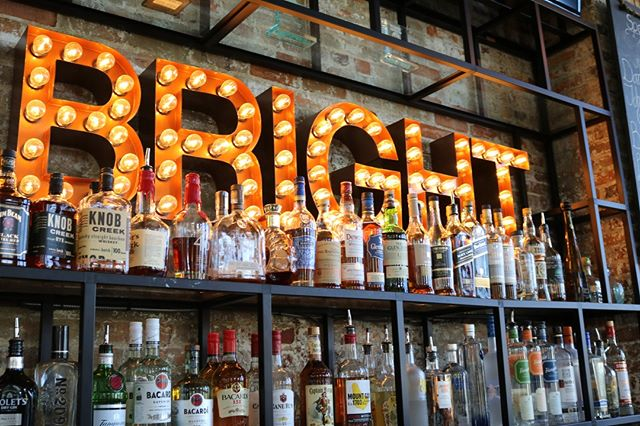 Happy Hour is from 3-7 #Everyday at The Edison. View the full menu here: http://ow.ly/AIUG30kBqrb #bebright