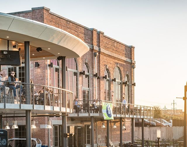 Come see whats on tap this weekend at The Edison. We've got brunch, cold beer, drinks & the best view in the city!! #EdisonTally #Tally #Tallahassee