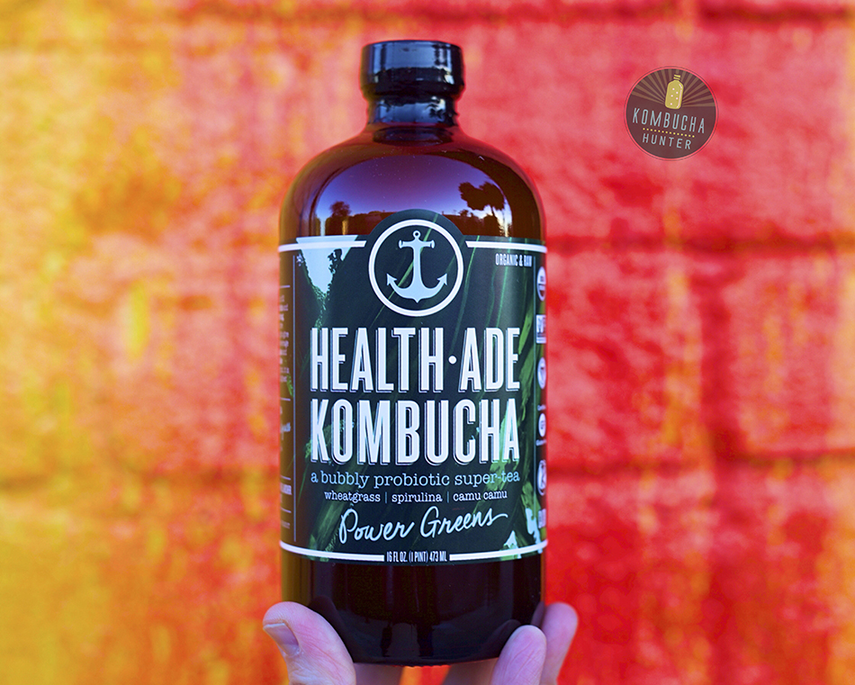 All photos property of Kombucha Hunter. Please request permission for use.