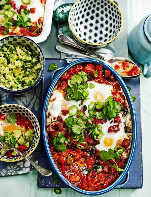 How deep nutrition heals endo heal endo a great example of a heal endo type meal from hemsley and hemsley nutrient forumfinder Choice Image