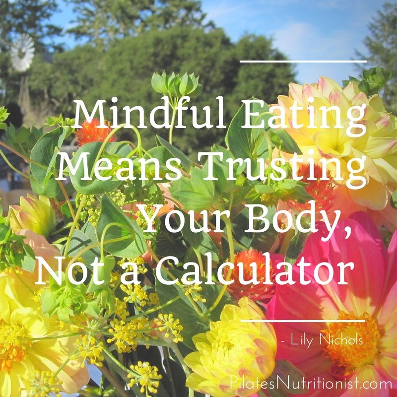 focusing on calories is outdated, stressful, and counterproductive. counting nutrients is a fertility and healing haven. focus here.