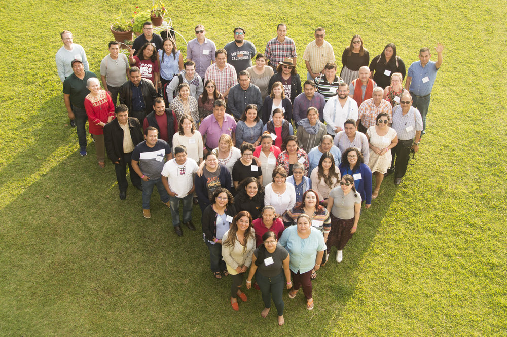 A total of 63 individuals participated in our Defender Summit in Panajachel, Guatemala from January 29-31, 2019.