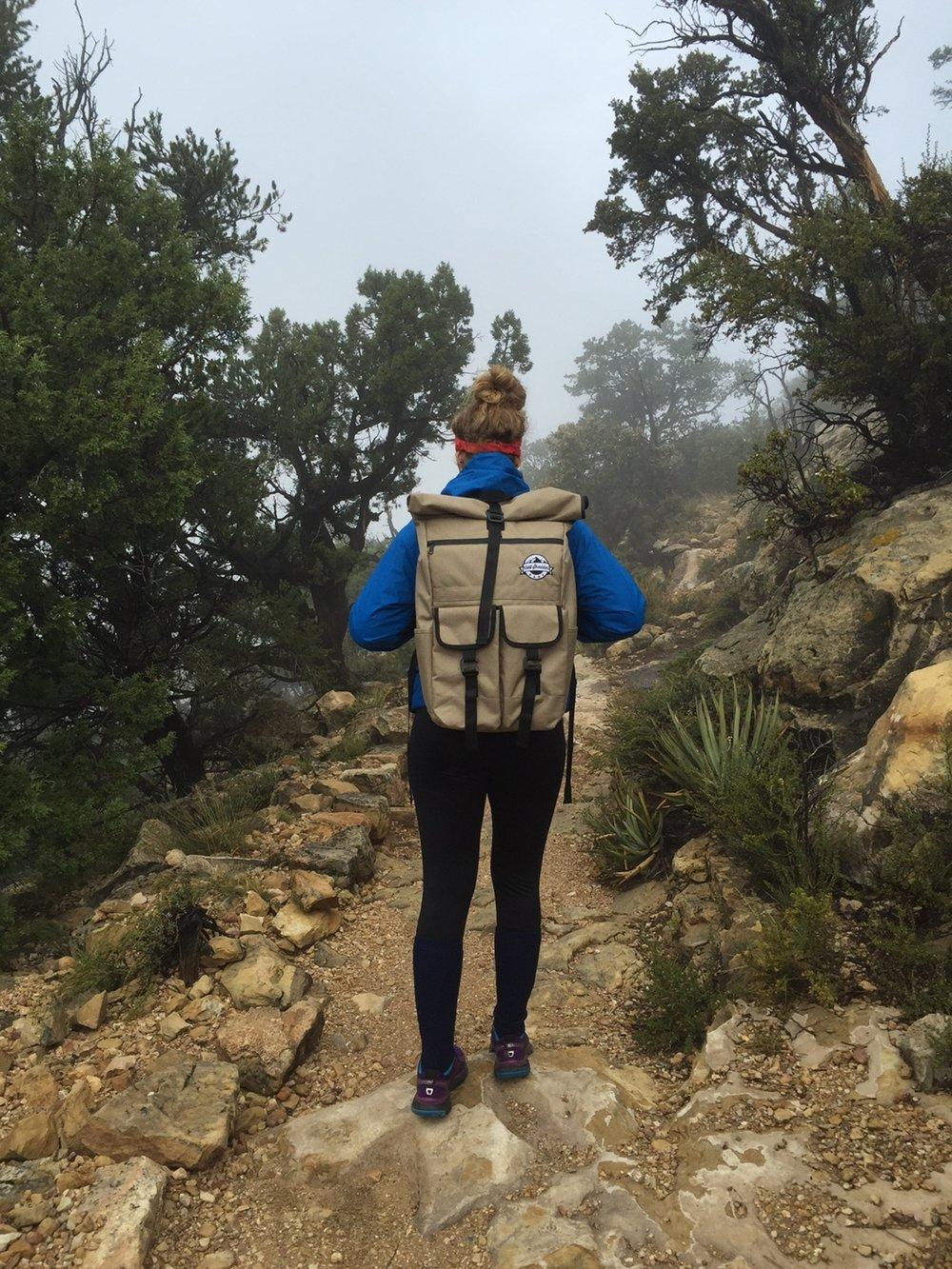 CSB_FrostyTan-Female-Hike-Fog.JPG