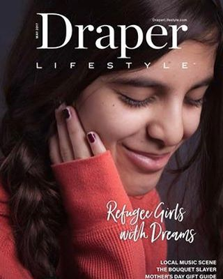 Checkout our latest giveaway in @draperlifestyle.  We are happy to partner up with such a great utah publication. #draperlifestyle #coldshoulderbags #stayfrosty #wherecanyourcoolergo #utah #draper #giveaway