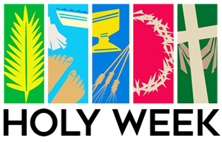 Holy Week & Easter Sunday — Arlington Community Church