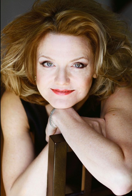 Alison Fraser