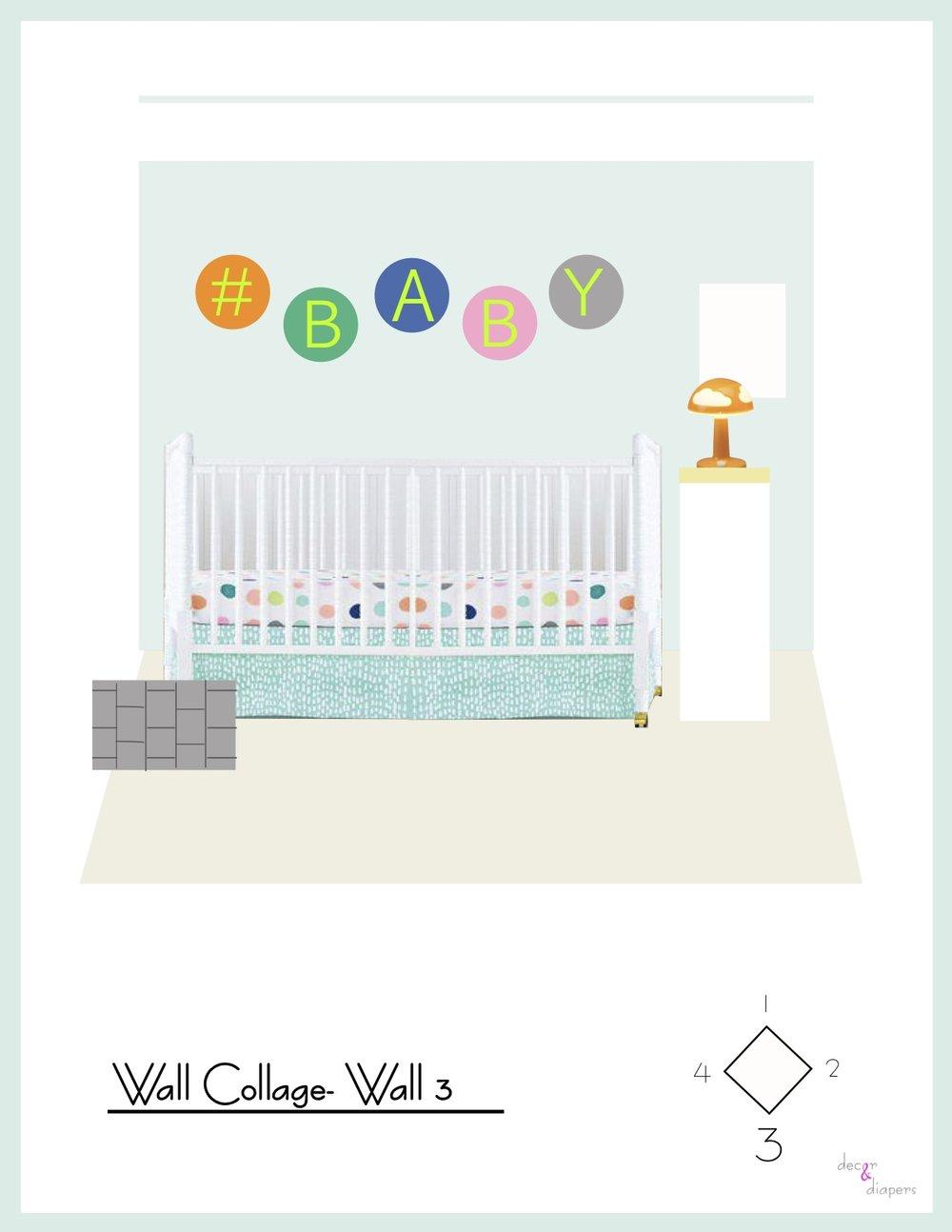 20161101 Henkin- nursery- wall collage- wall 3- #baby.jpg