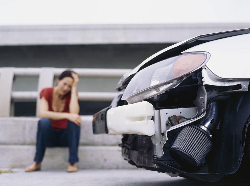 Insurance Auto Body Repair Langley, BC