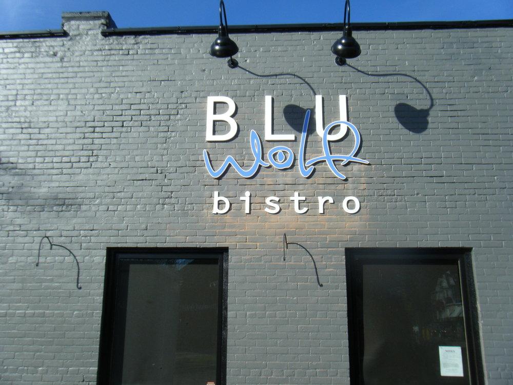 Blue Wolf Bistro .JPG