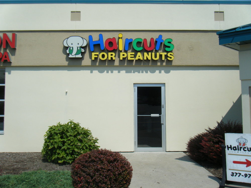 Haircuts for Peanuts.JPG