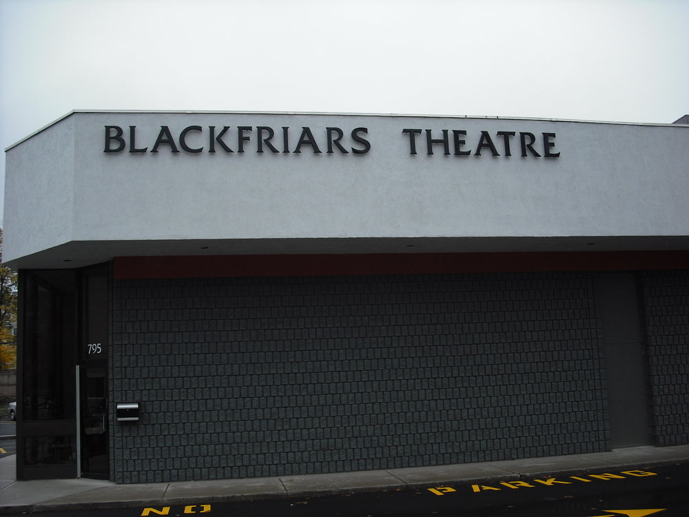 Blackfriars Theatre Day .JPG
