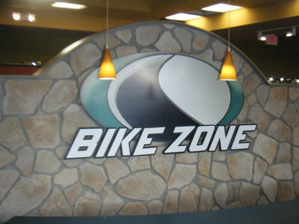 BIKE ZONE BEHIND DESK .JPG