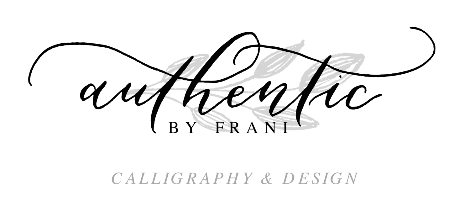 Authentic by Frani