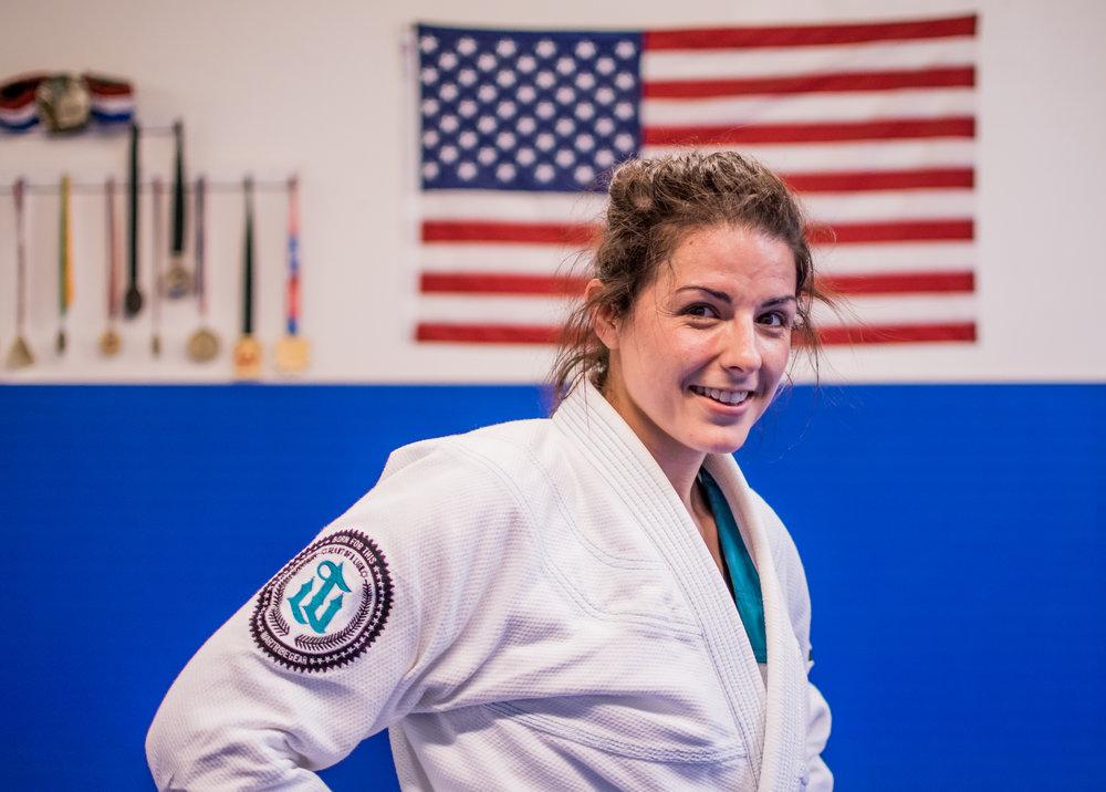 Rachel Ragosa. Keep Moving Forward.