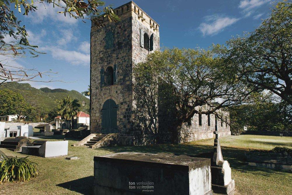 St. Eustatius Statia ton photography