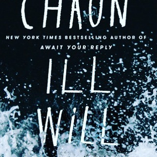 Enjoying ILL WILL by DAN CHAON . Interesting voice and POV switches, telling a story in two timelines... so far, it's got def #booksuction: one of those books you want to get back to. #illwill #currentlyreading