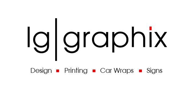 LG Graphix - Lisa and the team at LG Graphix have taken care of our printing needs from day one. They have printed business cards, postcards, banners, window vinyl and sign letters... thanks for being our community partner!