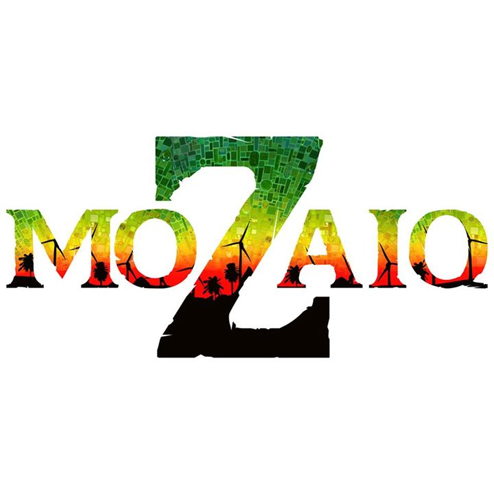 MOZAIQ - This is a great group of guys playing reggae! They also support CREATE Center for the Arts as an OPEN MIC equipment sponsor.