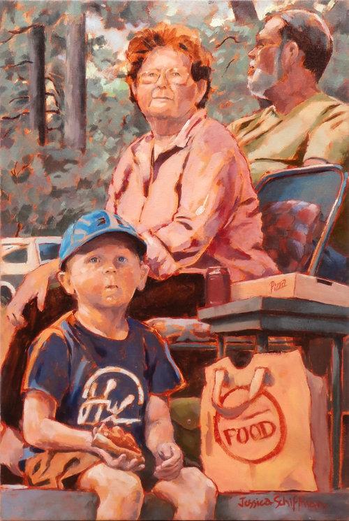 Schiffman_Jessica_Pizza_+oil+on+canvas_2015_24X16.jpg