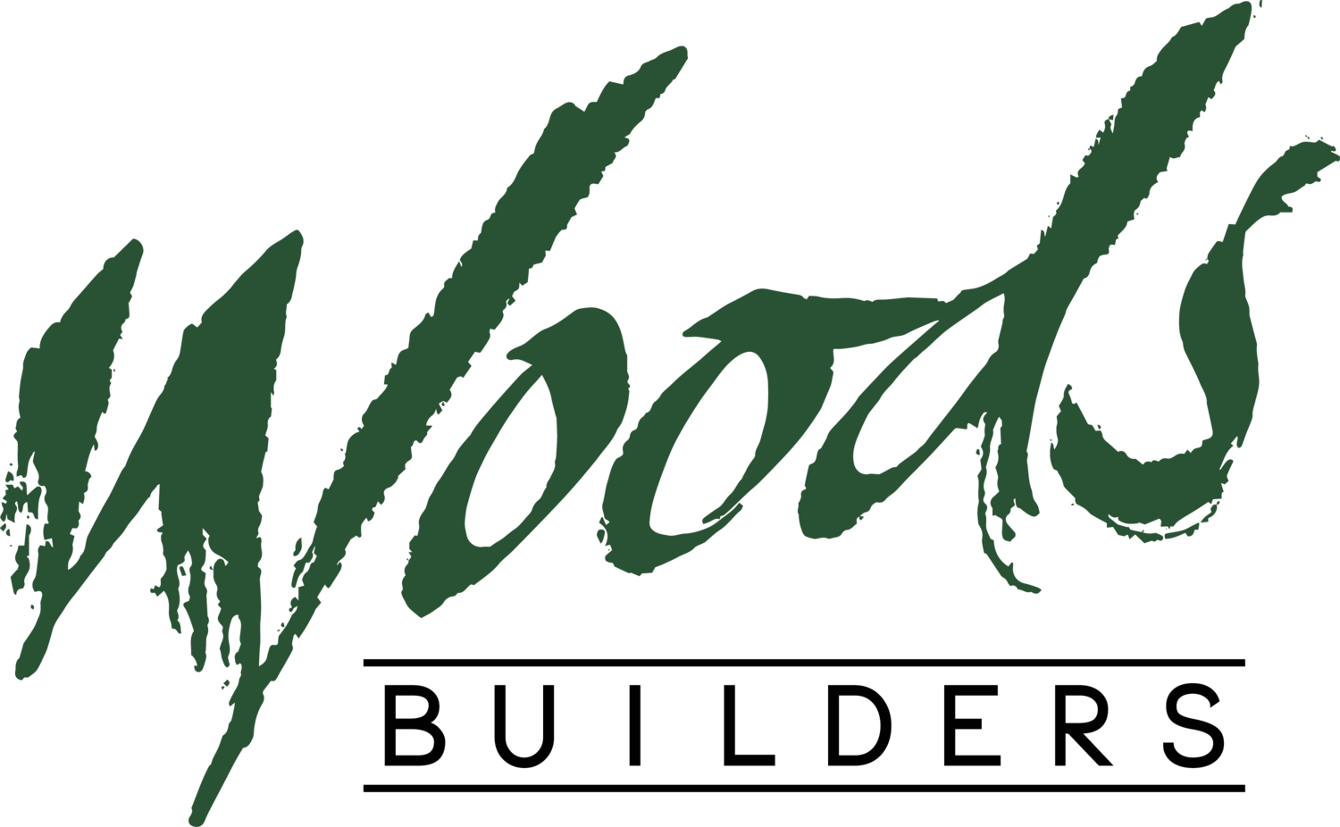 Woods Builders Homes