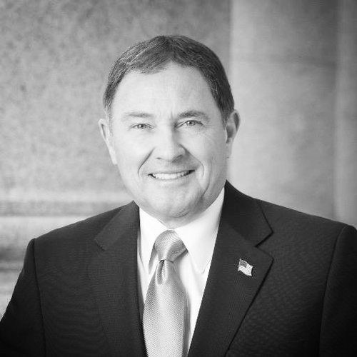 <p><strong>Governor Gary Herbert</strong>State of Utah<a href=/gary-herbert>More →</a></p>