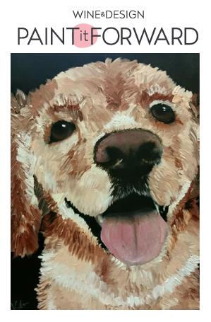 Pet Portrait Fundraiser logo.png