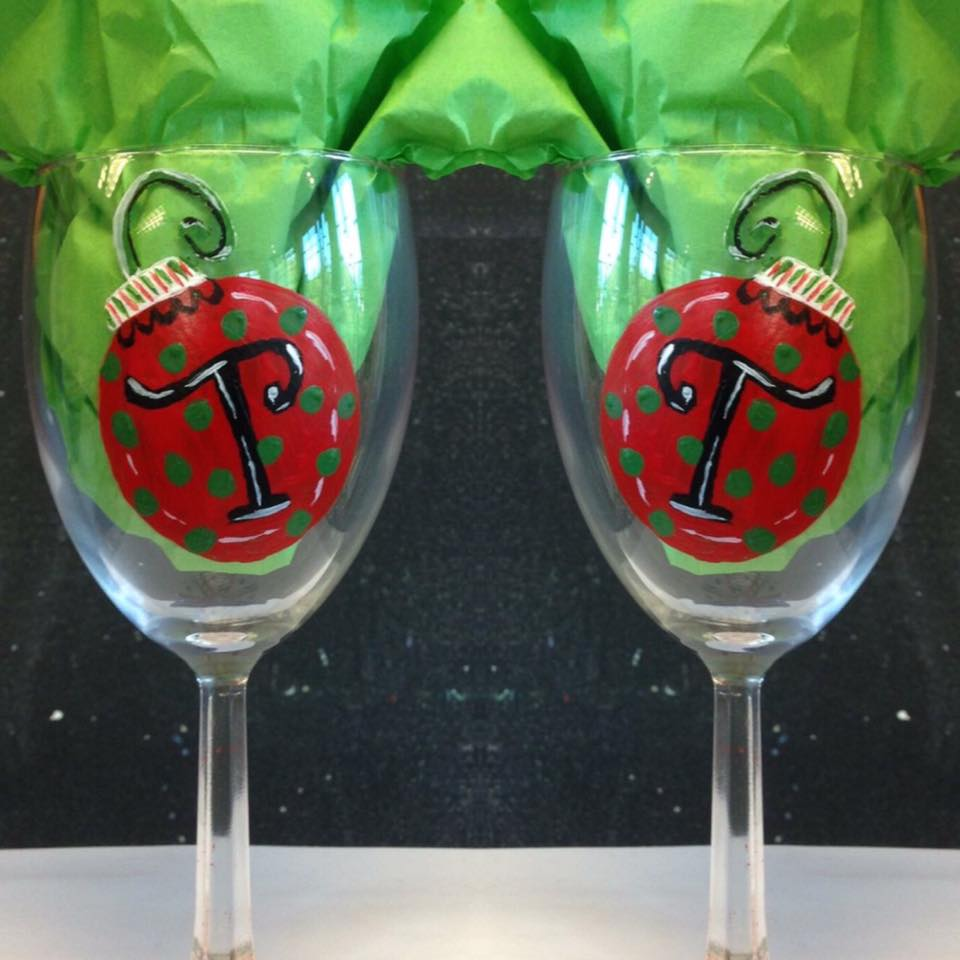 Monogram ornament wine glasses.jpg