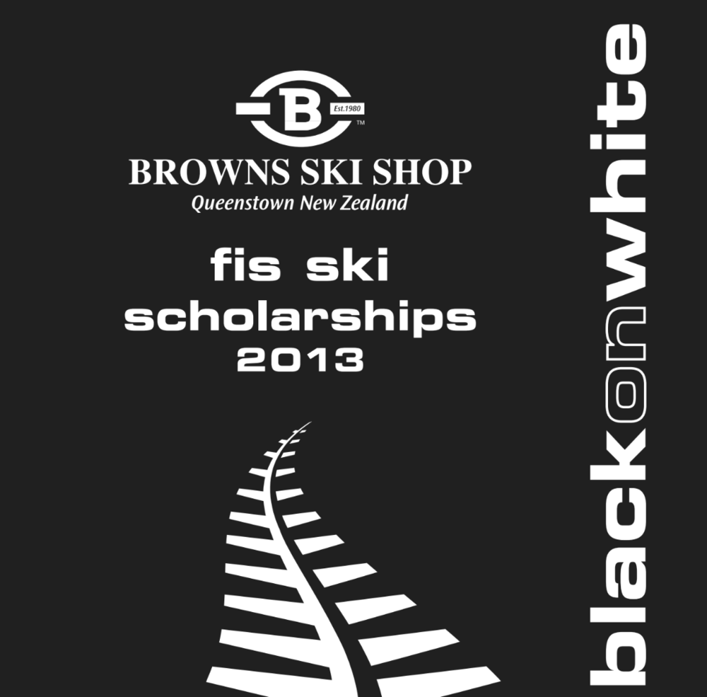 FIS 2013 Ski Scholarships