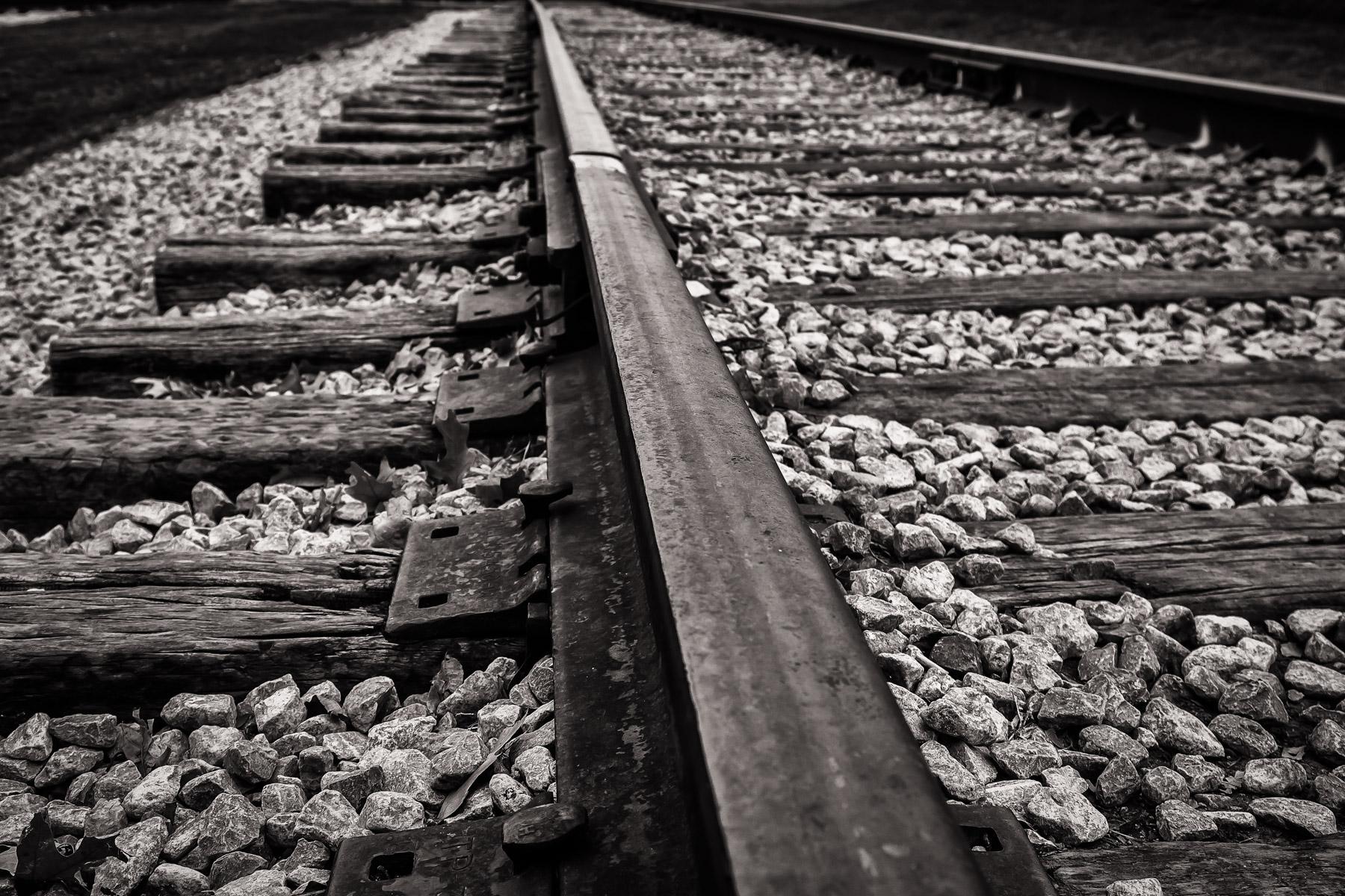 Iron Rail