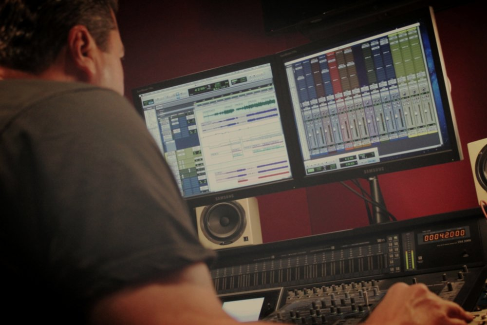Sound design, ADR and mixing   POST PRODUCTION
